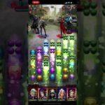 20210831-4 サバイバルバトル Arena survival battle パズル&サバイバル Puzzles & Survival