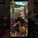 20210831-5  新入りの英雄 Newcomer Hero. パズル&サバイバル Puzzles & Survival