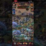 20210903-2 Defending of alliance ギルド守衛戦 パズル&サバイバル Puzzles & Survival