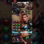 20210904-1 Arena Glory Battle グローリーバトル Puzzles & Survival パズル&サバイバル